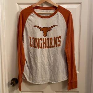 Colosseum Athletics University of Texas Longhorns
